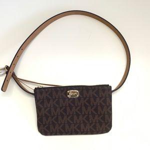 ❗️Final❗️Michael Kors Fanny Pack Belt Bag